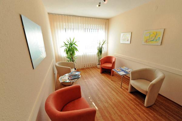 Bild der Zahnarztpraxis Dr. De Ritis in Germering bei München